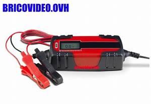 Charger Batterie Voiture : chargeur batterie voiture lidl ~ Medecine-chirurgie-esthetiques.com Avis de Voitures