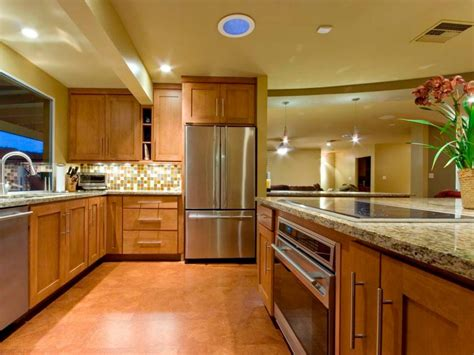 Kitchen Flooring : Gorgeous Kitchen Floors