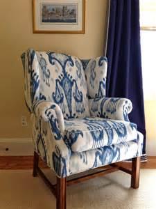 arm chair wingback armchair