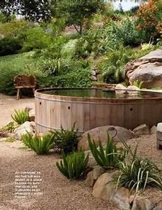 les 25 meilleures idees concernant piscines hors sol sur With idees de jardin avec des galets 15 la petite piscine hors sol en 88 photos archzine fr