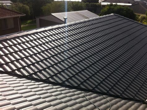 Roof Painting & Roof Repointing And Rebedding For A Durable And Better Looking