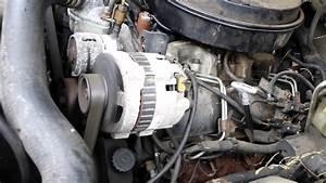6 5l Non Turbo Diesel Engine