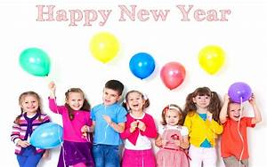 Kids can Countdown for New Year too?! Check out thiese ...