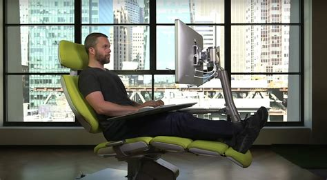 siege stressless in tecmovia the desktop of the future is already here