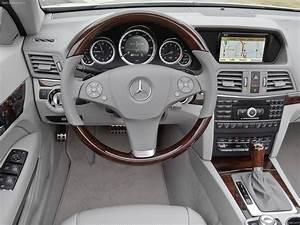 Mercedes Benz E350 Cabriolet 2011 Picture 50 1600x1200