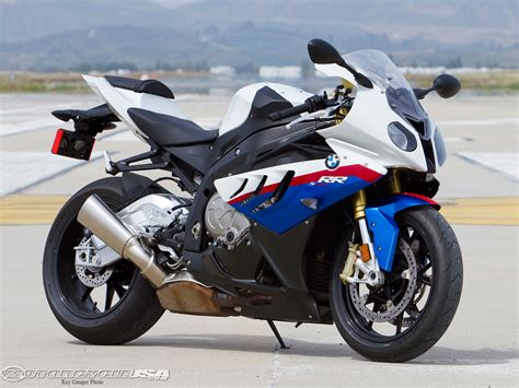 Modification Bmw S 1000 Rr by 2010 Bmw S1000rr Smackdown Photos Motorcycle Usa