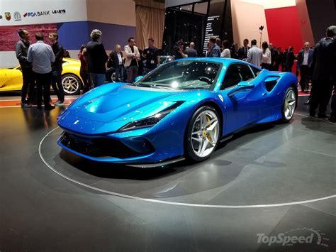 By nikola potrebić december 7, 2018 september 22, 2020. The 2020 Ferrari F8 Tributo Looks Amazing, Heralds Good Things For Ferrari's Styling Language ...