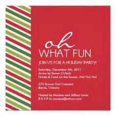 pany Invitation For Christmas Party – Fun for Christmas