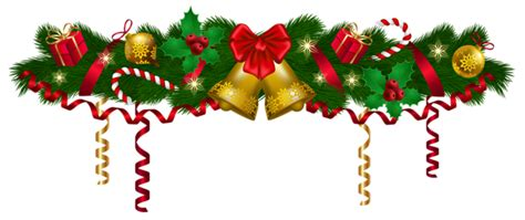 Transparent Background High Resolution Garland Png by Deco Garland Png Clip Image Gallery