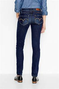 Damen jeans levis