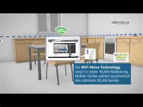 Wlan Im Ganzen Haus  Devolo Dlan® 1200+ Wifi Ac Dreibeinblog