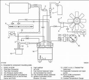 Peterbilt 379 Wiring Diagram Air Conditioning