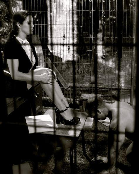Bondage Domination And Kink Sex Communities Step Into