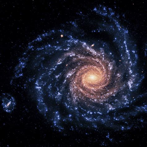 Andromeda Galaxy Wallpaper Hd Galaxy Gif Find Share On Giphy