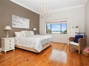 neutral bedroom design idea from a real australian home With interior design bedroom australia