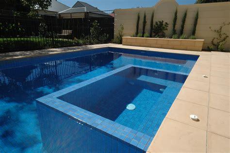 coulson tiles 22s bl 9 r cobalt blue mosaic 58x58mm pool