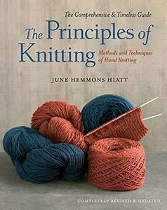 The Principles Of Knitting    Avaxhome
