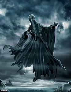 Ringwraith vs. Dementor - Battles - Comic Vine
