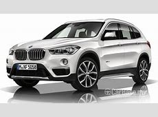 BMW X1 in Malaysia Reviews, Specs, Prices CarBasemy