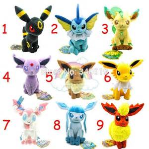 wholesale pokemon stuffed animals