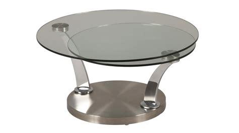 canapé d angle livraison gratuite table basse ronde plateau en verre table basse de