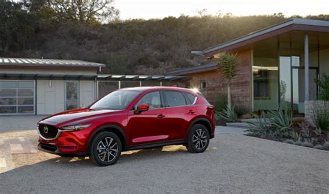 2019 Mazda Cx5 Preview, Pricing, And Release Date