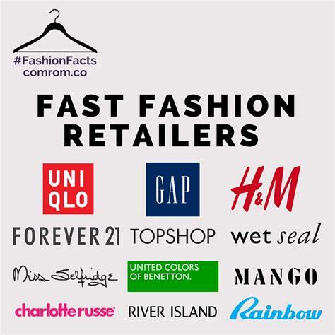 fast fashion  win driver news