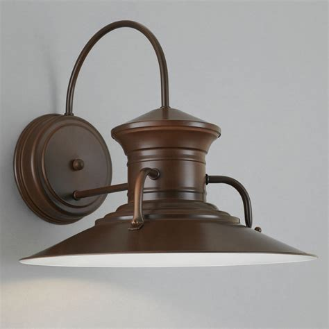 12 quot w x 11 quot h pennsylvania barn light wall sconce