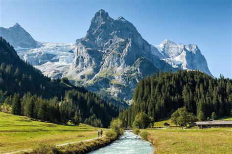 Haus Kaufen Schweiz Bern by Reichenbachtal Berner Oberland Schweiz Reichenbachtal