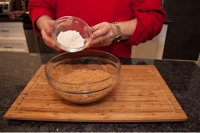 Sugar Flour Pie French Canadian Sucre Tarte