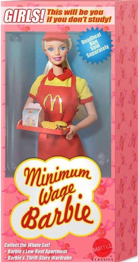 Funny Barbie Memes - funny barbie dump a day