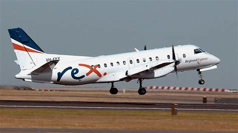 Rex Airlines slashes services to Lismore – Echonetdaily