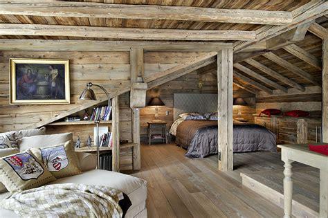 chambre sous toit amenagement chambre sous toit photos de conception de