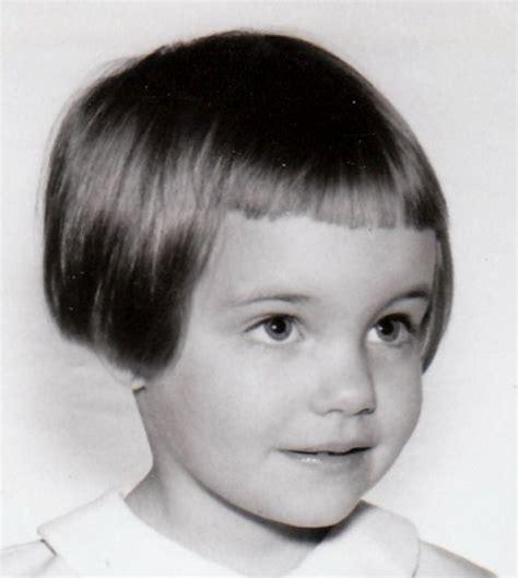 Bad Hair Life: A History in Headbands and Bangs   Kathryn