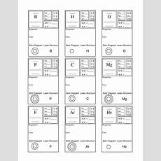 Periodic Table Basics Worksheet Answer Key  Education  Chemistry Classroom, Chemistry Lessons