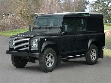 Classic Land Rover Defender 110 2.2d Xs For Sale