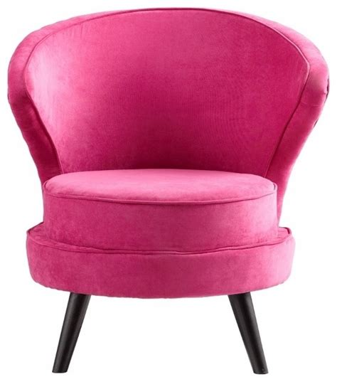 Hot Pink Velvet Accent Chair  Transitional  Armchairs. Decorative Gift Boxes. Where To Buy Bedroom Decor. Living Room Corner Ideas. Best Wall Decor. Teak Dining Room Chairs. Cream Living Room Furniture. Garden Wedding Decorations. Leopard Home Decor