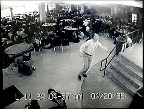 Dave Barnes Floor Sanding by 4 20 1999 Columbine High School Shooting In Depth