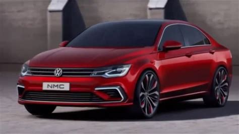 2018 Volkswagen Jetta Review And Concept Design