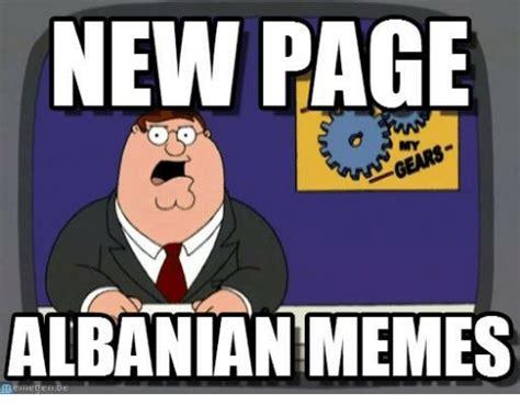 25+ Best Memes About Astonishing Albanian