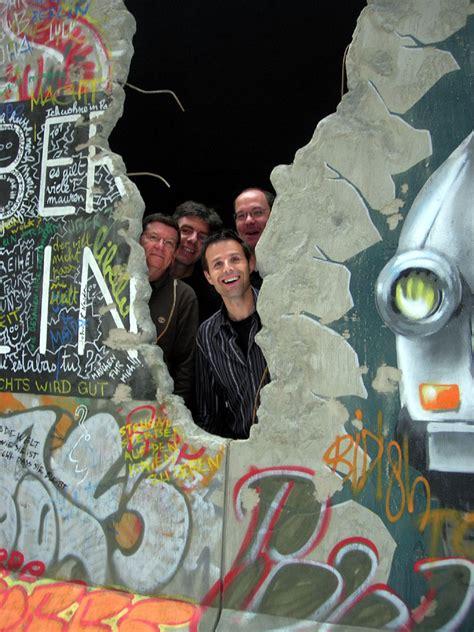 CDI de Mongré: La chute du mur de Berlin : 20 ans déjà