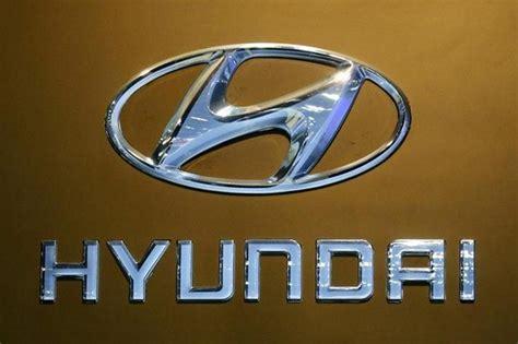 Hyundai Logo by Hyundai Inaugurates Industrial Collaboration