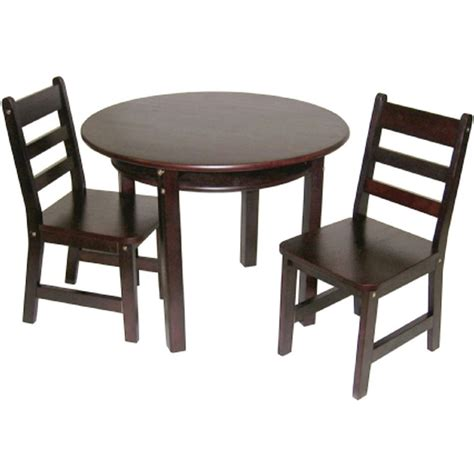 childrens table and chairs set in furniture