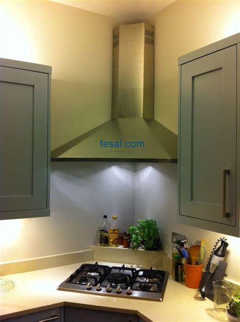 fesalcom falmec design elios wall corner kitchen hood