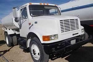 International 4000 Series 470  2000    Daycab Semi Trucks
