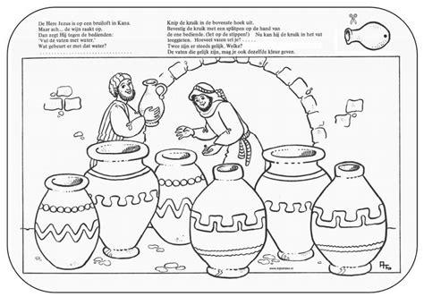 Kleurplaat Bruiloft Te Kana by 25 Beste Idee 235 N Christelijke Bruiloft Op