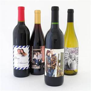 wine label by bottleyourbrand With custom made wine labels
