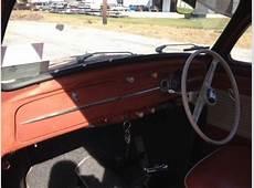 Buy used 1959 VOLKSWAGEN BEETLE RAT ROD RIGHT HAND DRIVE