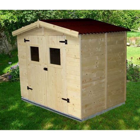 abri cuisine cing occasion abri de jardin en bois 5m2 achat vente abri de jardin