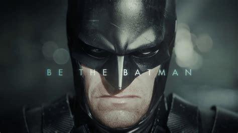 batman arkham knight   batman youtube